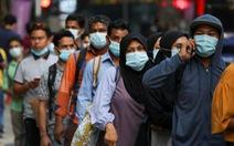 Chuyên gia Singapore: Đột biến của virus corona lây nhanh nhưng ít gây chết người hơn