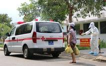 6 bệnh nhân nhiễm COVID-19 nặng ở Huế khỏi bệnh, một bệnh nhân được xuất viện