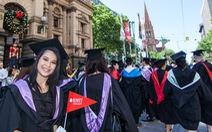 Australia thí điểm đón sinh viên quốc tế từ tháng 9