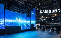 Samsung tiếp tục khai phá xu hướng 5G giai đoạn 2020