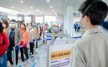 Samsung bác bỏ thông tin chuyển một phần sản xuất smartphone từ Việt Nam sang Ấn Độ