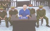 Đường 'Nhuệ' đề nghị tự bào chữa vì không muốn làm mất thời gian của tòa