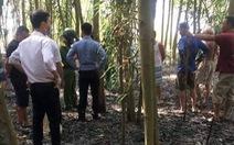 Phát hiện thi thể người đàn ông 78 tuổi trong đám cháy rừng keo