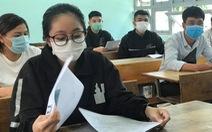 Đắk Lắk đề xuất thi tốt nghiệp THPT đợt 2 cuối tháng 8-2020