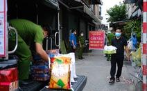 Hơn 170.000 người dân Đà Nẵng khó khăn vì dịch cần hỗ trợ lương thực