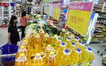Saigon Co.op kích hoạt chương trình '21 ngày giảm giá nhu yếu phẩm'