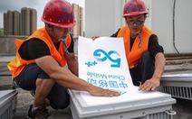 Ngấm đòn Mỹ, Huawei và ZTE trì hoãn lắp đặt trạm 5G tại Trung Quốc