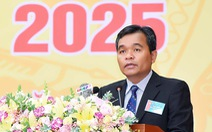 Bộ Chính trị chuẩn y ông Hồ Văn Niên làm bí thư Tỉnh ủy Gia Lai
