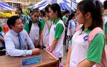 Trường ĐH Y dược TP.HCM tuyển thẳng 12 thí sinh