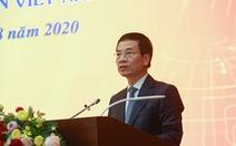 Tìm các sản phẩm 'Make in Vietnam' xuất sắc góp phần phát triển kinh tế số