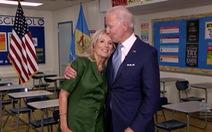 Ông Joe Biden chính thức là ứng cử viên tổng thống của đảng Dân chủ