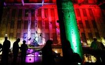 Hộp đêm thác loạn bí ẩn lừng danh Berlin lần đầu mở cửa công khai