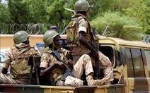 Đảo chính ở Mali, tổng thống và thủ tướng bị bắt giữ
