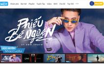 Võ Hoàng Yến 'giả' Ninh Dương Lan Ngọc trong MV của S.T Sơn Thạch