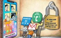 Đầu số 5656: 'thuốc' trị tin nhắn, cuộc gọi rác
