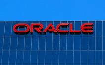 Công ty phần mềm Oracle tham gia thương vụ TikTok
