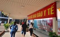 Bệnh nhân 589 đi đám cưới ở Đà Nẵng, ra Huế, về TP.HCM trên chuyến bay VN119