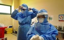 Công bố lịch trình của 3 bệnh nhân nhiễm COVID-19 tại Thừa Thiên Huế