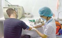 TP.HCM: qua khai báo y tế, có gần 27.000 người về từ Đà Nẵng