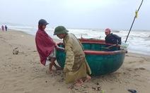 Bão số 2 áp sát bờ biển Ninh Bình đến Nghệ An, dự kiến đổ bộ từ trưa 2-8