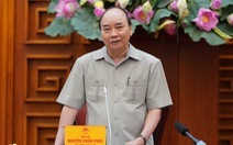 Thủ tướng: Mong công chức tận tụy với người dân, làm chậm, gây phiền hà sẽ bị xử nghiêm