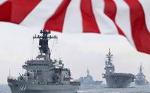 Nhật hết nhịn Trung Quốc ở Hoa Đông
