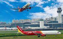 Các hãng bay Việt 'làm ăn' ra sao mùa dịch COVID-19?