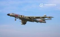 Đưa oanh tạc cơ H-6J ra đảo Phú Lâm, Trung Quốc vi phạm chủ quyền Việt Nam