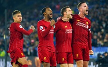 Lịch thi đấu ngày mở màn Premier League: Liverpool gặp Leeds United