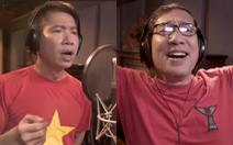100 nghệ sĩ cùng hòa giọng hát 'Việt Nam ơi, vững tin!'