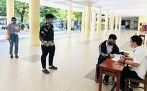 Đà Nẵng xét nghiệm COVID-19 tất cả học sinh, cán bộ tham gia kỳ thi tốt nghiệp THPT