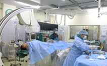 Chủ tịch Quảng Nam nhắn tin động viên bác sĩ Chợ Rẫy ở 'tâm dịch' có cha bị nhồi máu cơ tim