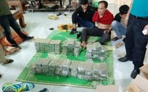 Xả thân chặn 'cái chết trắng' - Kỳ 3: Sóng ngầm 'tử thần trắng' ở Điện Biên