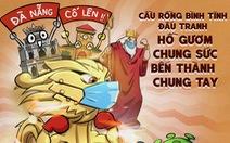 Doanh nghiệp Việt 'tiếp lửa' Đà Nẵng bằng nhiều cách khác nhau