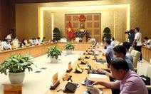 Đã khống chế dịch ở Đà Nẵng, kiểm soát tình hình ở Hải Dương