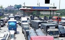 Cao tốc Biên Hòa - Vũng Tàu: Mau với chứ. Vội vàng lên với chứ!