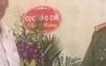 Giả danh người của Cục Báo chí mang lẵng hoa tặng công an tỉnh
