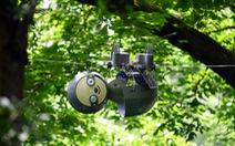 Robot chậm chạp và 'làm biếng' nhất nhì thế giới