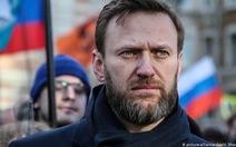 Chính trị gia đối lập nghi bị đầu độc: Nga muốn hỏi Đức 'cho ra lẽ' loại chất độc chính xác
