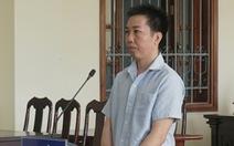Cựu đại úy cảnh sát cơ động lừa 'chạy việc', chiếm đoạt 820 triệu đồng
