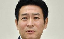 Chính trị gia Nhật bị bắt vì nhận hối lộ từ công ty Trung Quốc