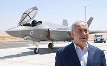 Bán F-35 cho UAE, Mỹ muốn gì?