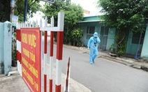 Kết thúc cách ly xã hội huyện Đại Lộc từ 6h ngày 22-8