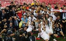 Đánh bại Inter, Sevilla lần thứ 6 vô địch Europa League