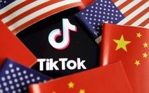 TikTok tuyên bố sẽ kiện sắc lệnh hành pháp của Tổng thống Trump