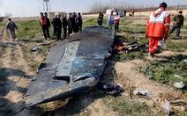 Máy bay Ukraine bị 2 tên lửa Iran bắn nhầm, hành khách còn sống sau tên lửa thứ nhất