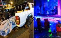 Peru: 13 'dân chơi' chết thảm vì dự tiệc chui giữa mùa dịch