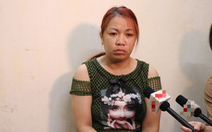 Nghi phạm bắt cóc bé trai ở Bắc Ninh có nhân thân phức tạp