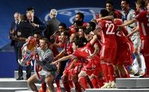 Đánh bại PSG, Bayern vô địch Champions League 2019-2020