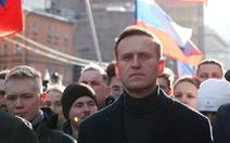 Bệnh viện Đức tìm thấy bằng chứng ông Navalny bị trúng độc